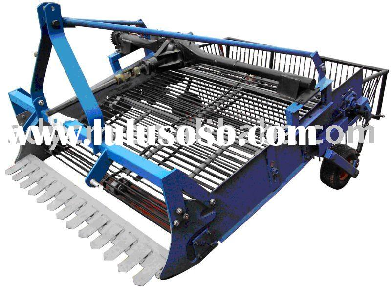 agricultural machinery-potato harvester
