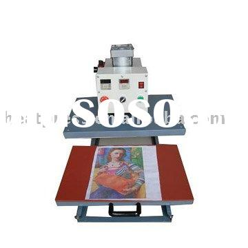 air automatic heat press (CE approved ,1 year warranty)