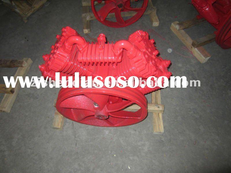 air compressor pump 4 piston 105*2, 55*2