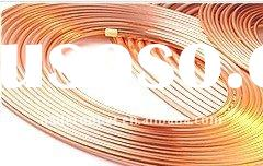 air condition / refrigerator copper coil tube with ROHS