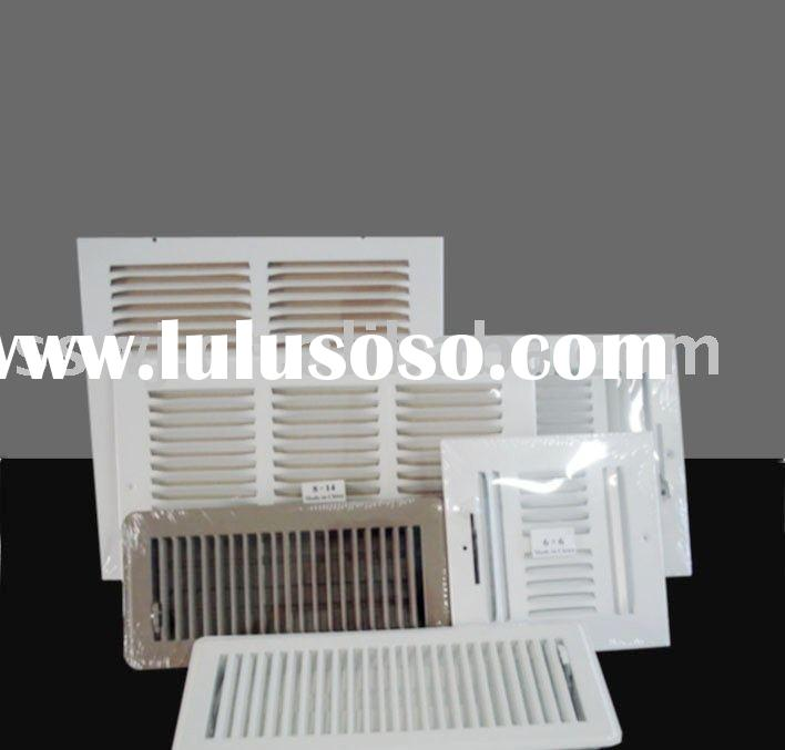 air register(air vent register,air conditioning diffuser)