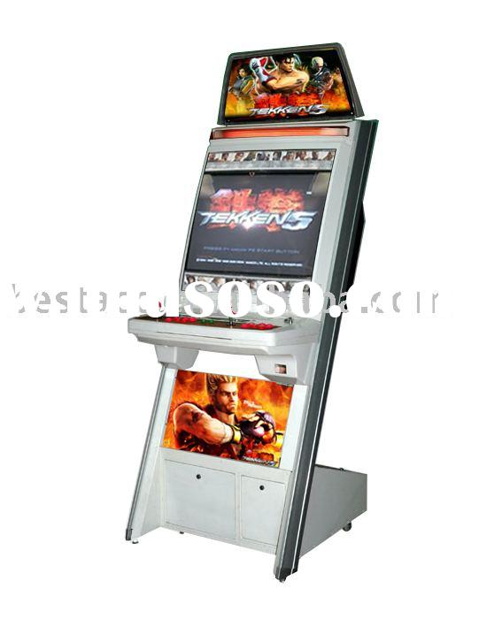 arcade machine,arcade cabinet,coin operated game,coin operated machine,amusement machine,
