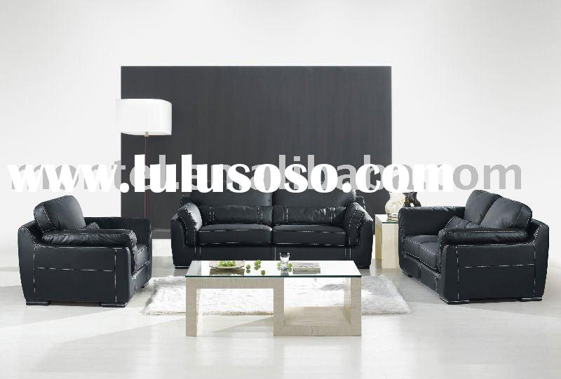 artificial Leather sofa 2221#