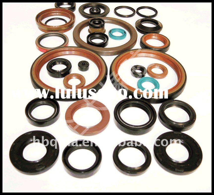 auto NBR rubber TC oil seal