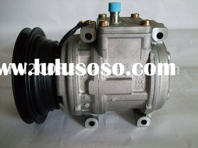 auto air-conditioning compressor for Mitsubishi Pajero