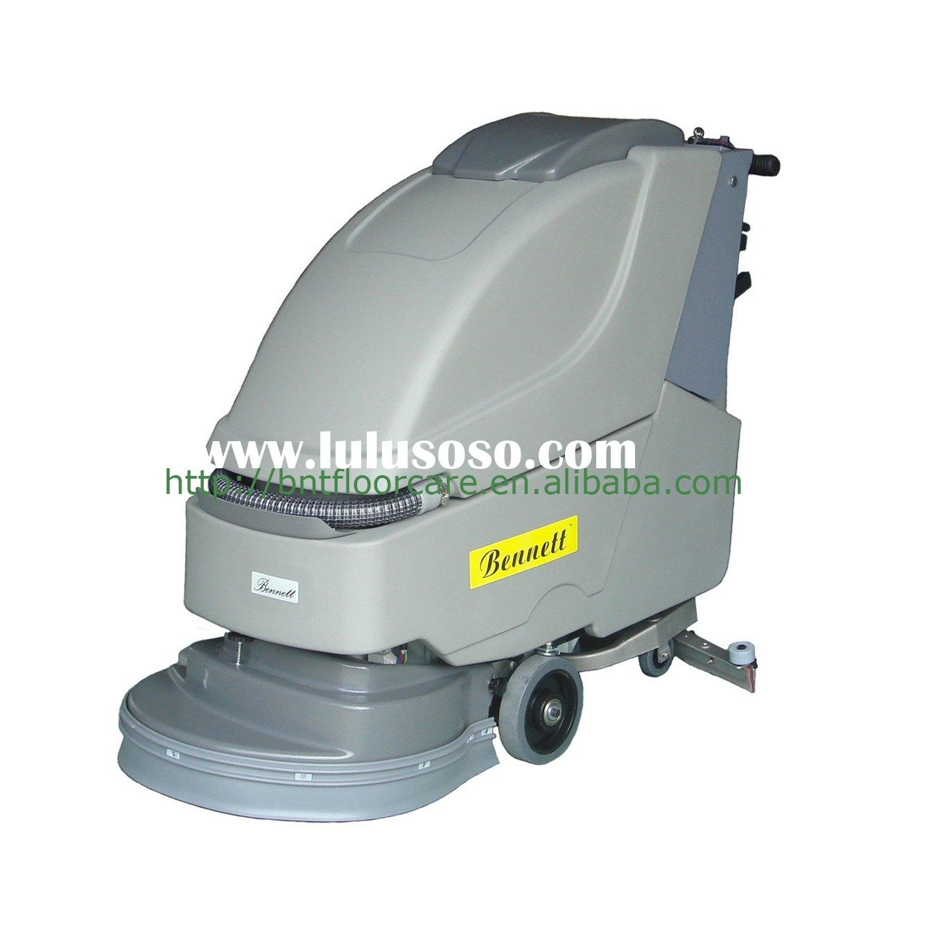 commercial mopping machine