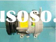automotive air conditioning compressor