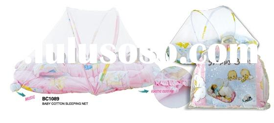 baby bed mosquito net