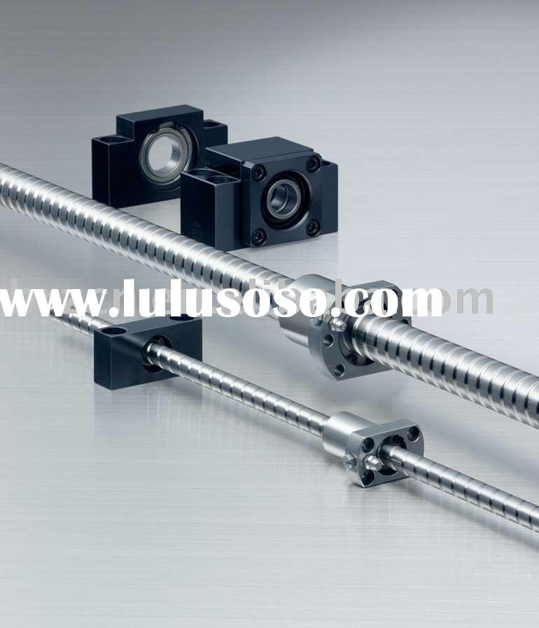 Ball Screw Support Ball Screw Support Manufacturers In
