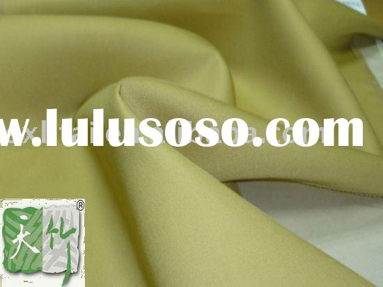 bamboo fabric (70% bamboo,30% cotton,wicking,soft and anti-bacterial)