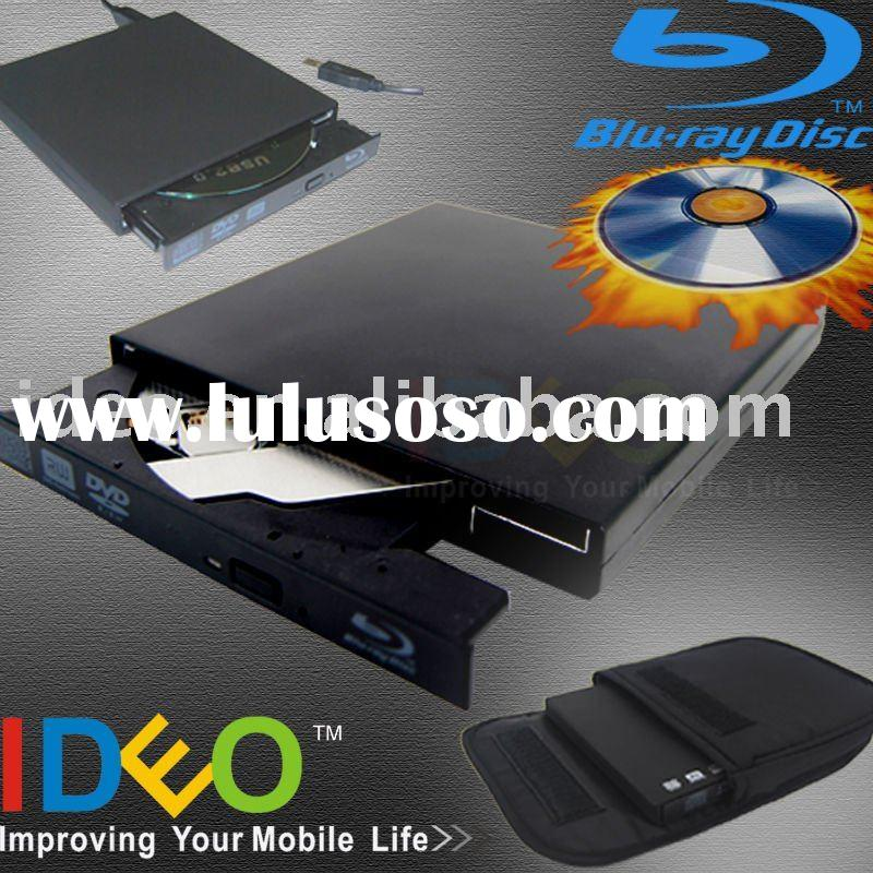 brand new and original bluray dvd player for laptop