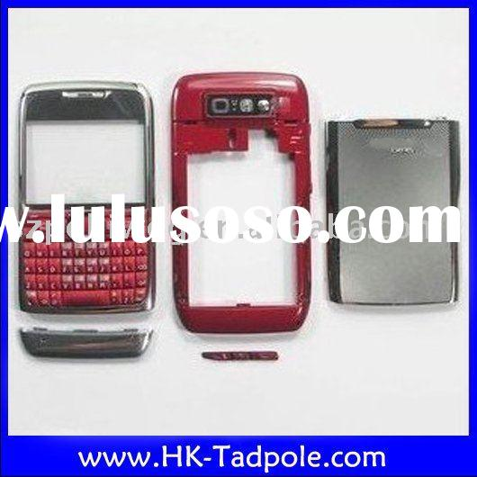 brand new mobile phone accessory for nokia E71 housing/cover/shell red