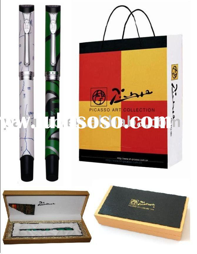 business gift metal pen