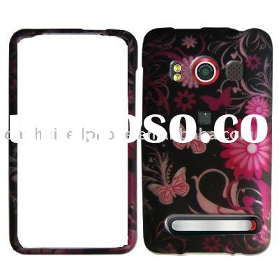 cell phone case cover for HTC EVO 4G (002)
