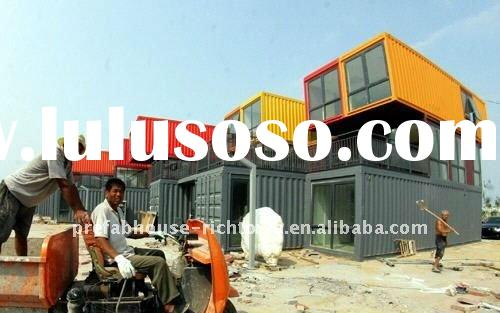 container houses, container houses design