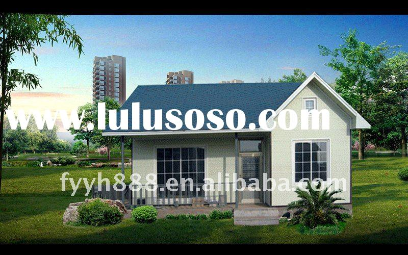 Modern prefab house modern prefab house manufacturers in Low cost modern homes