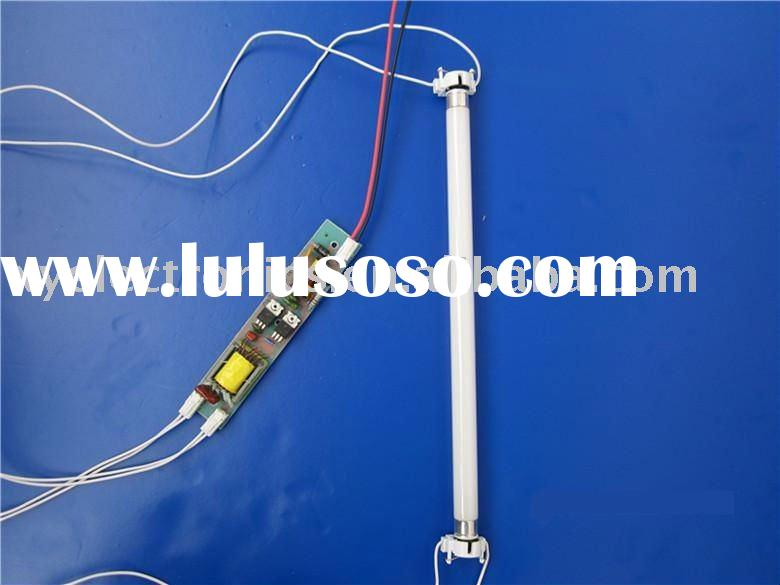 electronic ballast for fluorescent lamp DC 24V T5 4w ballast