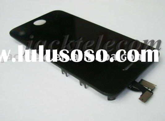 for iphone 4 lcd screen & glass with digitizer