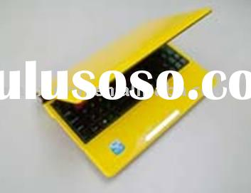 free shipping 10 inches Laptop with competitive price and good quality