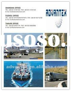 freight forwarder Logistics from shanghai to Russia