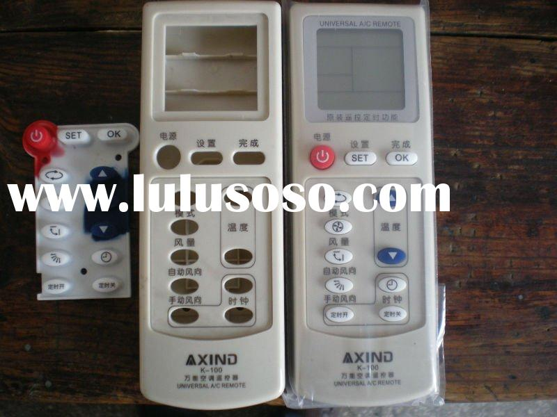 good air conditioner remote control for all brand