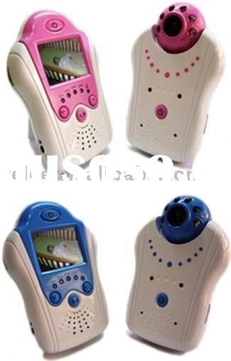 good quality and hot seller wireless baby monitor camera