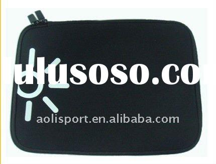 "good quality and low price neoprene 10""laptop case"