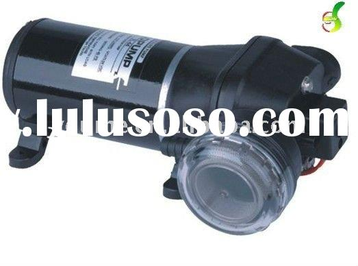 high volume low pressure water pump