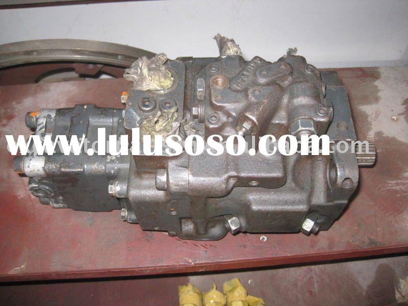 hydraulic pump for komatsu PC50 MR-2 used
