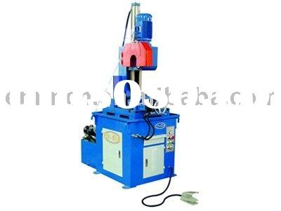 hydraulic semi-automatic metal circular sawing machine