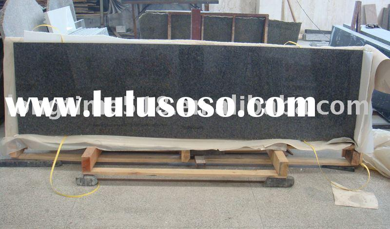 Navy blue granite countertops navy blue granite for Navy blue granite countertops