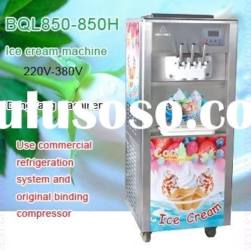 icecream maker,icecream machine,appliances,coffee maker,soft ice cream maker BQL850 ice cream machin
