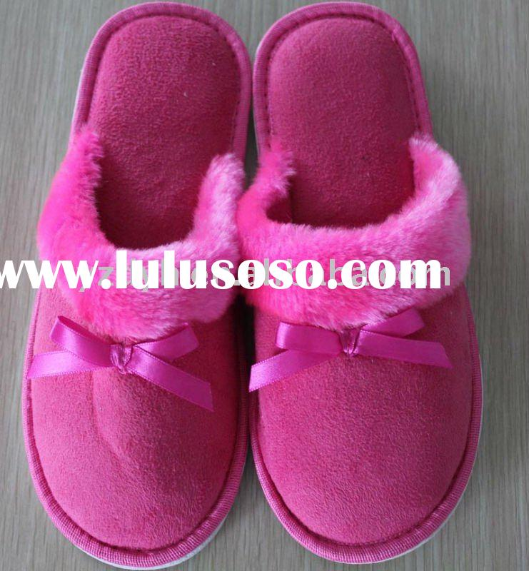 . Image Gallery ladies bedroom slippers