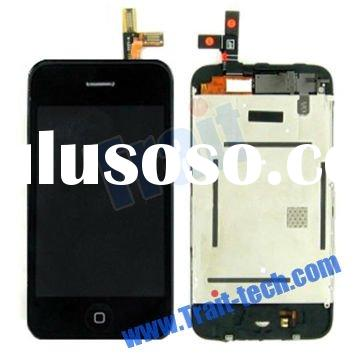 iphone spare parts iPhone 3GS Full Front Display Assembly