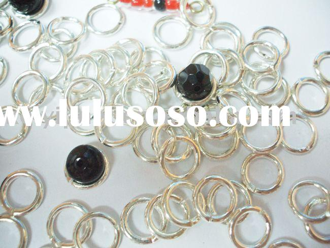 jump ring,necklace ring