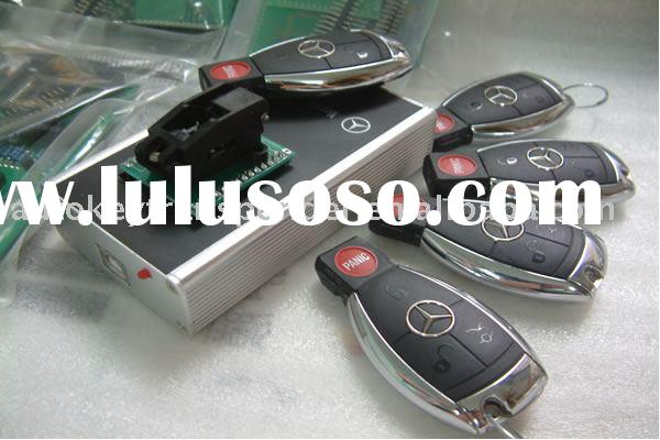 key programmer IR smart key programmer for Mercedes-Benz--AUTO KEY TRANSPONDER