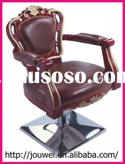 lady's barber chair/styling chair/salon furniture/salon beauty chair/hydraulic chair/salon s