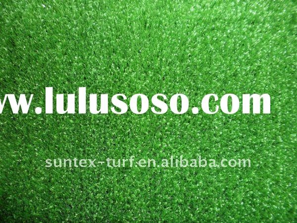 landscaping artificial grass in roof/garden/bacony/turf/grass/synthetic lawn/ artificial turf /garde