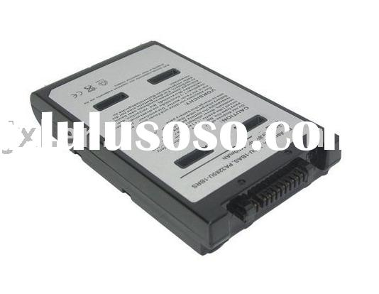 laptop battery for TOSHIBA Dynabook Qosmio G20/590LS Satellite J50 Dynabook Satellite J60 J61 Satell