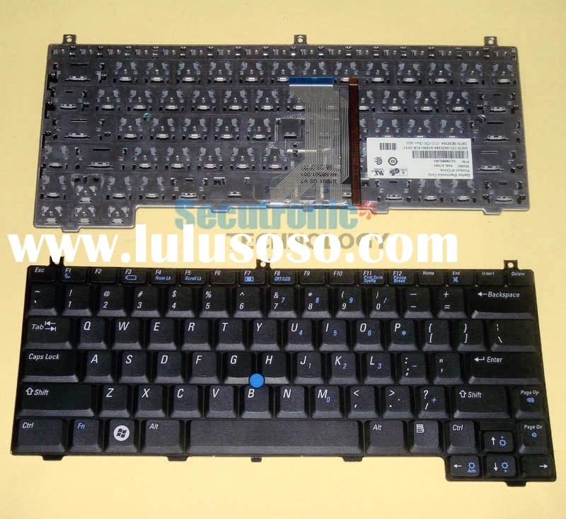 laptop keyboard for Dell Latitude D420 D430 Series US - 9J.N8582.001 (NSK-D7001)