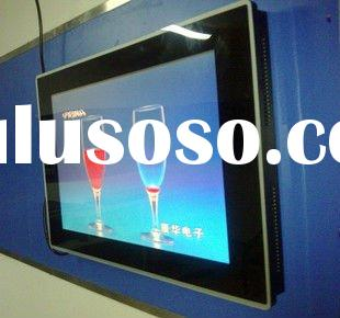 latest new technology products LCD/LED TV 3D display panel