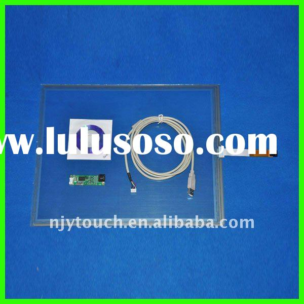 """lcd touch screen panel kit 17"""""""