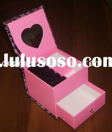 make up boxes,cosmetic case,drawing box,paper packaging