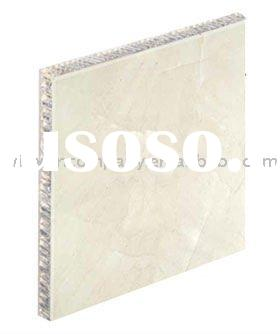 marble aluminum honeycomb aluminum marble composite panel, bathroom wall panel