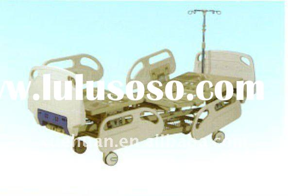 medical equipment for hospital (bed)