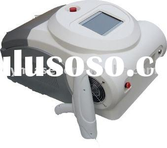 mini nd yag laser 1064nm for hair removal