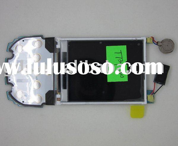 mobile phone lcd for samsung t739 lcd display