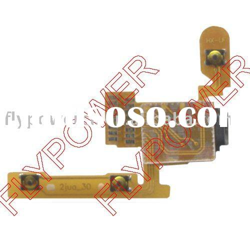mobile phone spare parts / flex cable for Nokia 3600S Hands free