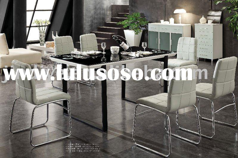 modern dining room set furniture