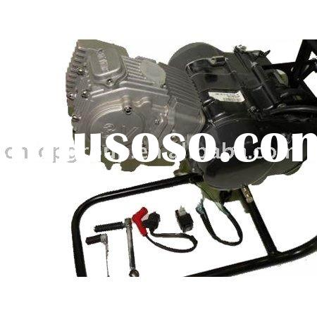 motorcycle engine,dirt bike engine,4-stroke engine,lifan engine,110cc engine,pit bike engine